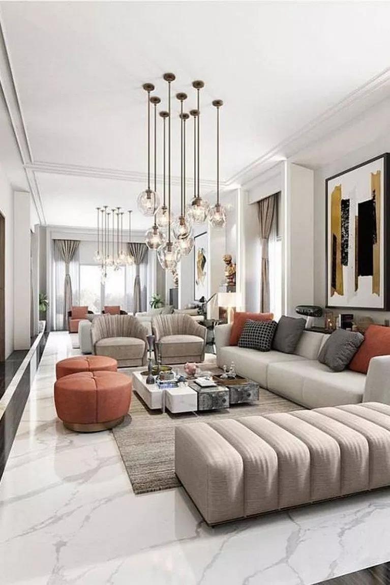 61 Best Modern House Design Interior Ideas For 2019