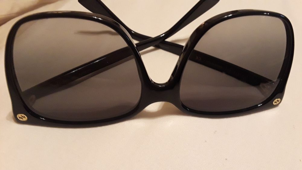 51602809a48 Gucci Womens Women s Gg0022s 57Mm Sunglasses BLACK  fashion  clothing   shoes  accessories  womensaccessories  sunglassessunglassesaccessories  (ebay link)