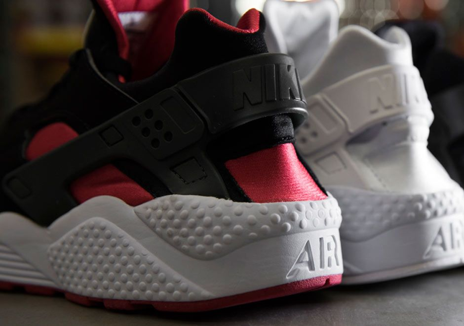nike huarache shoes wiki
