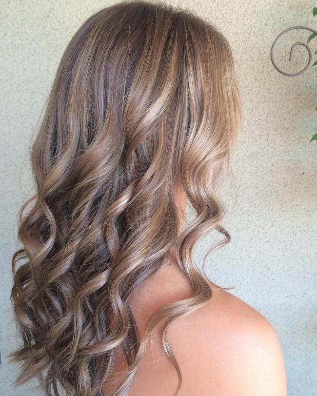 Cool Tones Hair Colorcut Ideas Pinterest Hair Coloring Hair