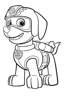 paula marshall coloring pages | Pin by Zsuzsa Tóthné Orgován on szìnezők | Paw patrol ...