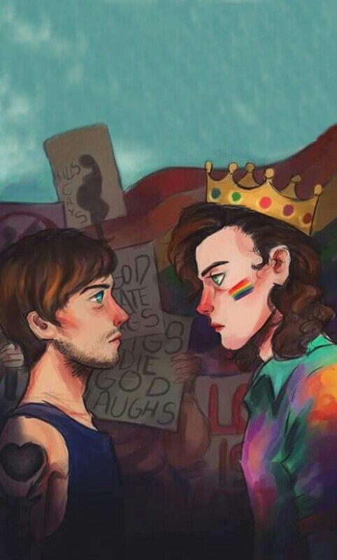 bar gay puzzle