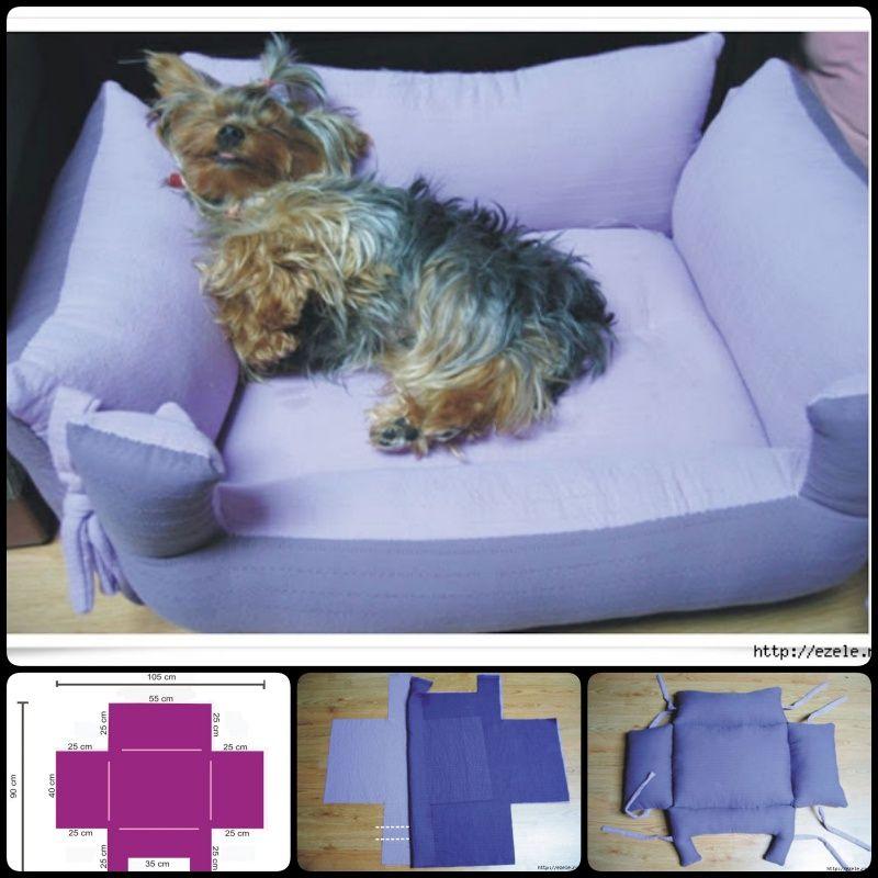 Strange 20 Adorable Diy Pet Bed Ideas Cool Creativity Couch Pet Evergreenethics Interior Chair Design Evergreenethicsorg