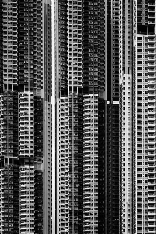 15 Reasons The World Looks Better In Black And White