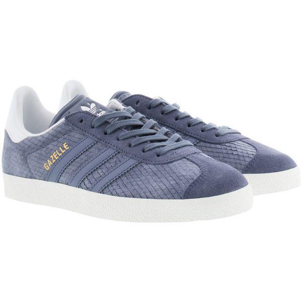 adidas Originals Sneakers - Gazelle W Sneaker Suppur/White - in ...