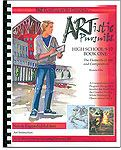 Elements of Art & Composition - High School (Gr. 9-12) - Book 1