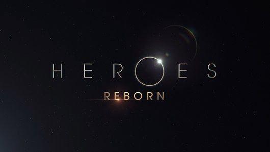 Vecchio Logan: Heroes Reborn - Un occhio nel passato, che guarda ...