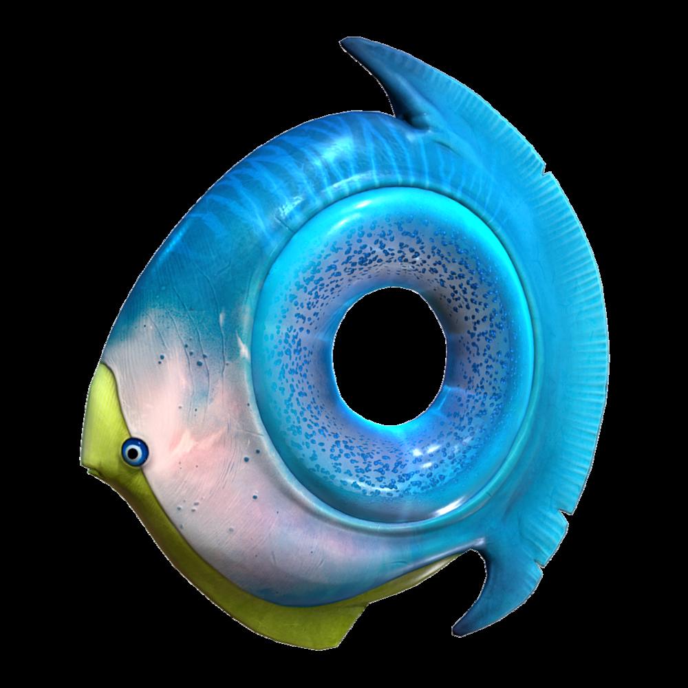 Titan Holefish Subnautica Below Zero Fandom Powered By Wikia Fauna Sea Monkeys Titans