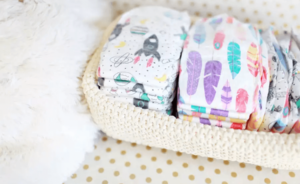 Honest Company Diapers Bundle
