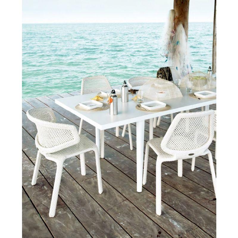 Dedon Seashell Kollektion • Seashell Dedon Outdoor Gartenmöbel ...