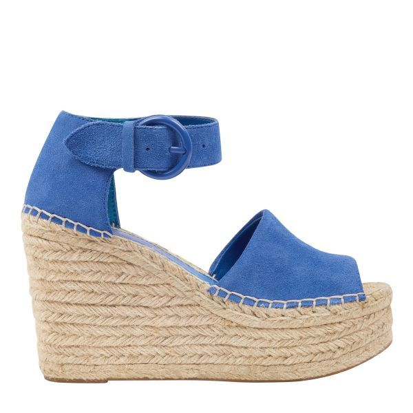 2e95f2974360 Alida Espadrille Wedge Sandal in 2019
