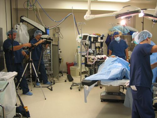 St Louis Video And Photography For Frontenac Surgical Center