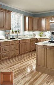 Planning for - will honey oak cabinets come back in style.  #oakkitchencabinets #kitchencabinets #honeyoakcabinets