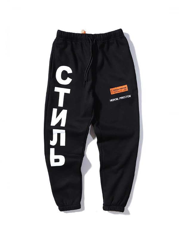 Спортивные штаны Heron Preston Ctnmb Slim