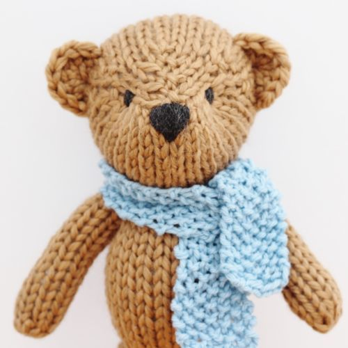 Pin on Knit Animals &Toys