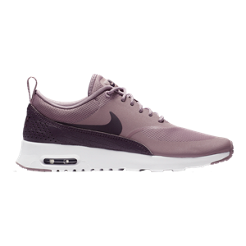 purchase cheap 11114 6dc15 Nike Women s Air Max Thea Shoes - Taupe Grey Port Wine   Sport Chek