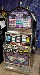 Igt machine plus s slot cash casino game money play premio