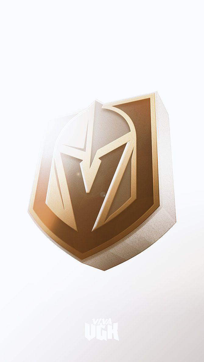 Vegas Golden Knights 3d Mobile Wallpaper Vegas Golden Knights