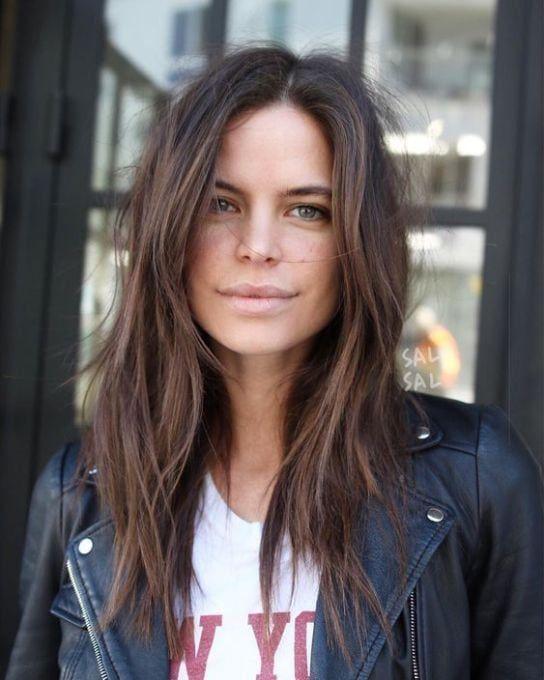 30+ Ways to Style Brown Medium Hair: Stunning Medi