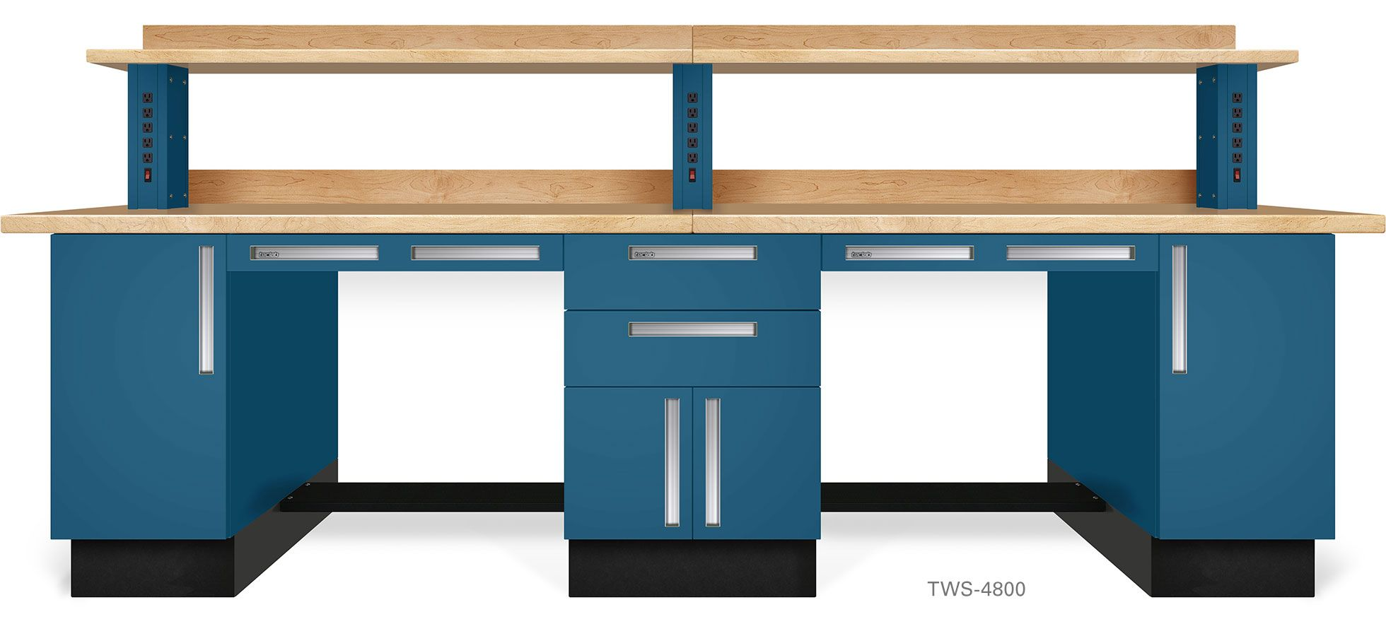 for workbenches ideas renocompare plans bench work image diy garage shelving workbench custom