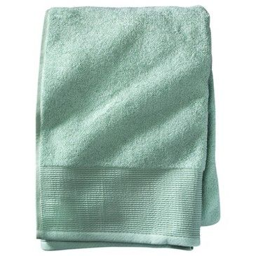 Mint Green Bath Towels Endearing Nate Berkus™ Signature Soft Bath Towel  Mint  B U N G A L O W Decorating Inspiration