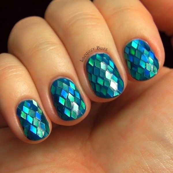 45 Creative 3D Nail Art Pictures to Get Motivated | Cómoda