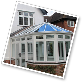 Conservatory Roof Replacement New Roofs Lancashire Rossendale
