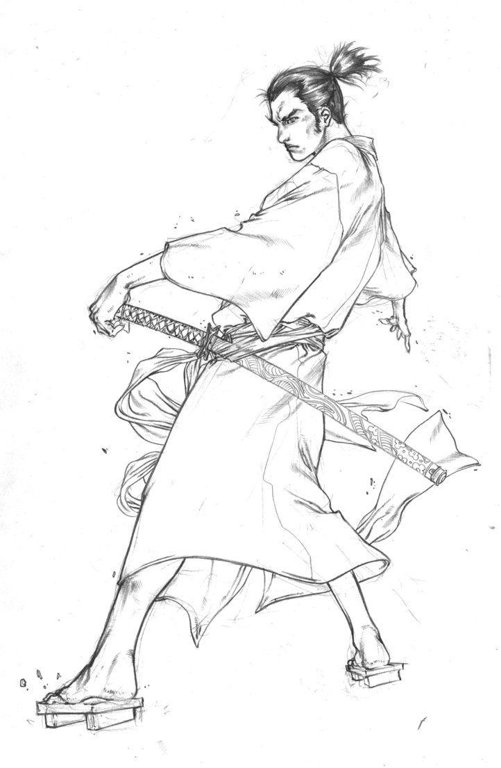 Samuuurai Jack By Chaseconley On Deviantart Em 2019 Samurai