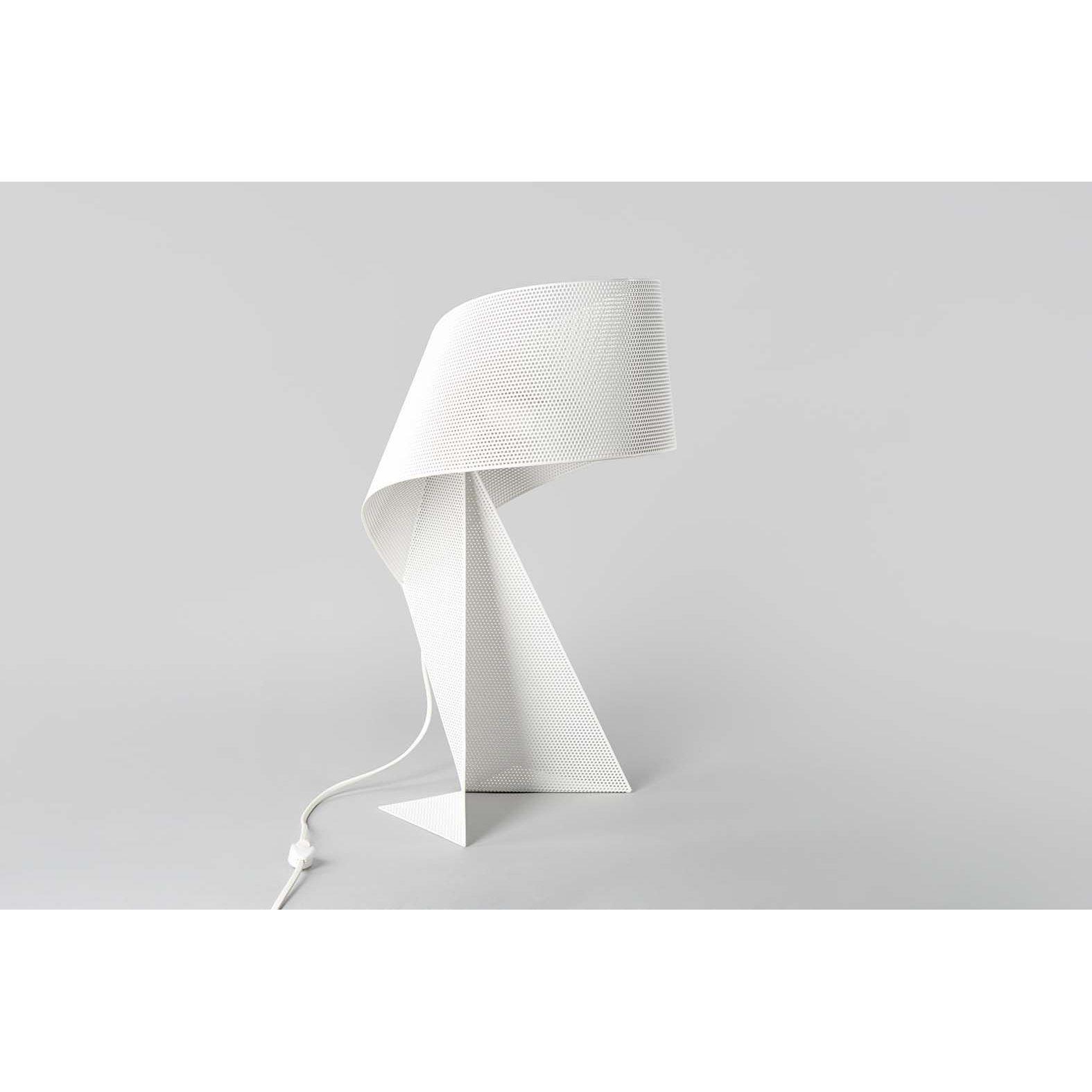 Lampe Perforee A Poser Ribbon Chez Habitat Lamp Home Decor