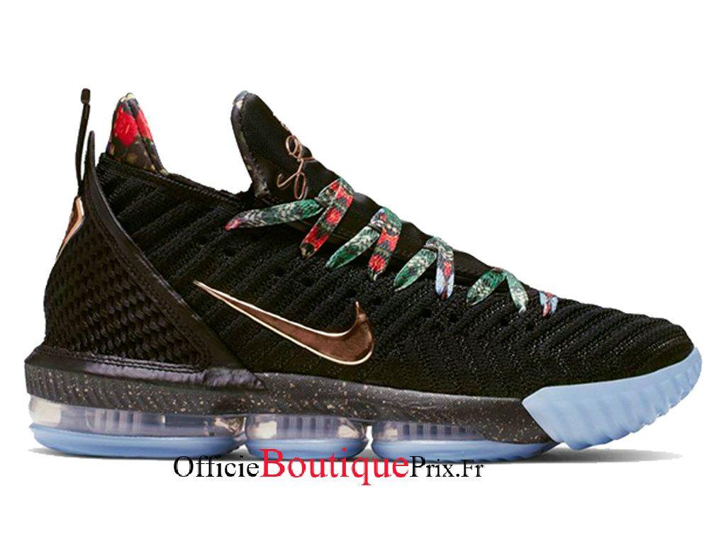 Chaussures de Basketball Pas Cher Pour Homme 2019 Nike