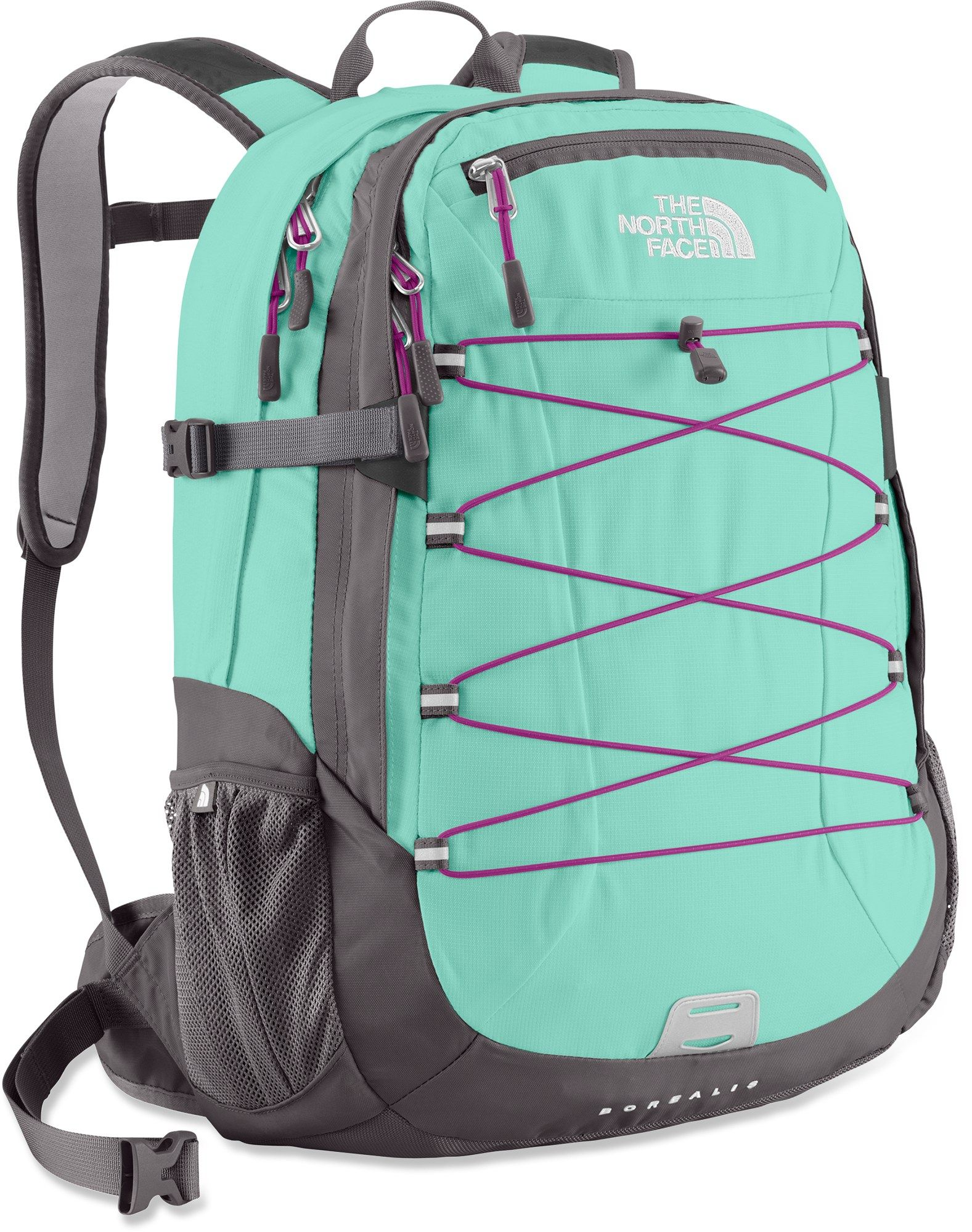 the north face borealis pack women s free shipping at rei