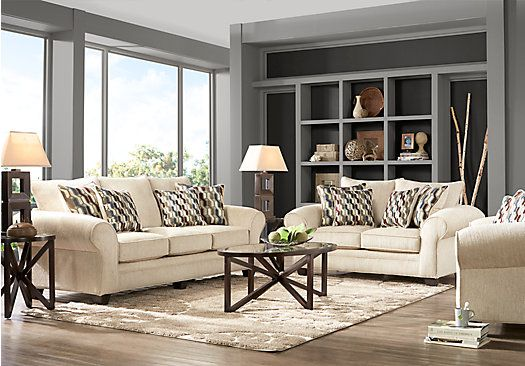 Sweet Affordable Living Room Sets. Find this Pin and more on Home Sweet Apartment  Chesapeake Beige 8 Pc Living Room affordable Sets 7 1 477 00
