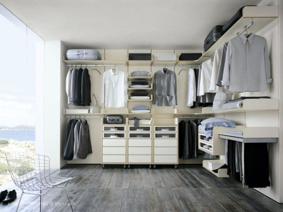 Men's Guide To Capsule Wardrobe - Build A Perfect Capsule Wardrobe For Men