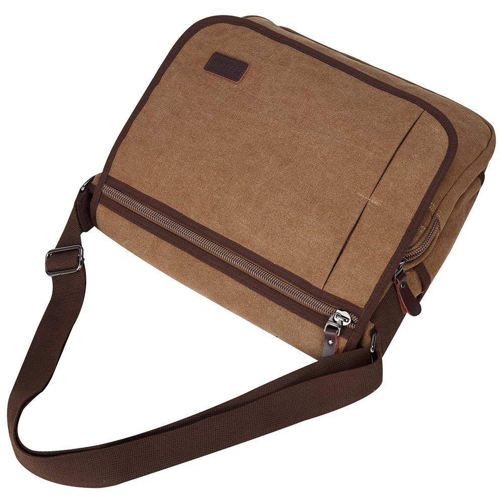 44be0b2741cf Amazon.com  Laptop Messenger Bag 14 inch