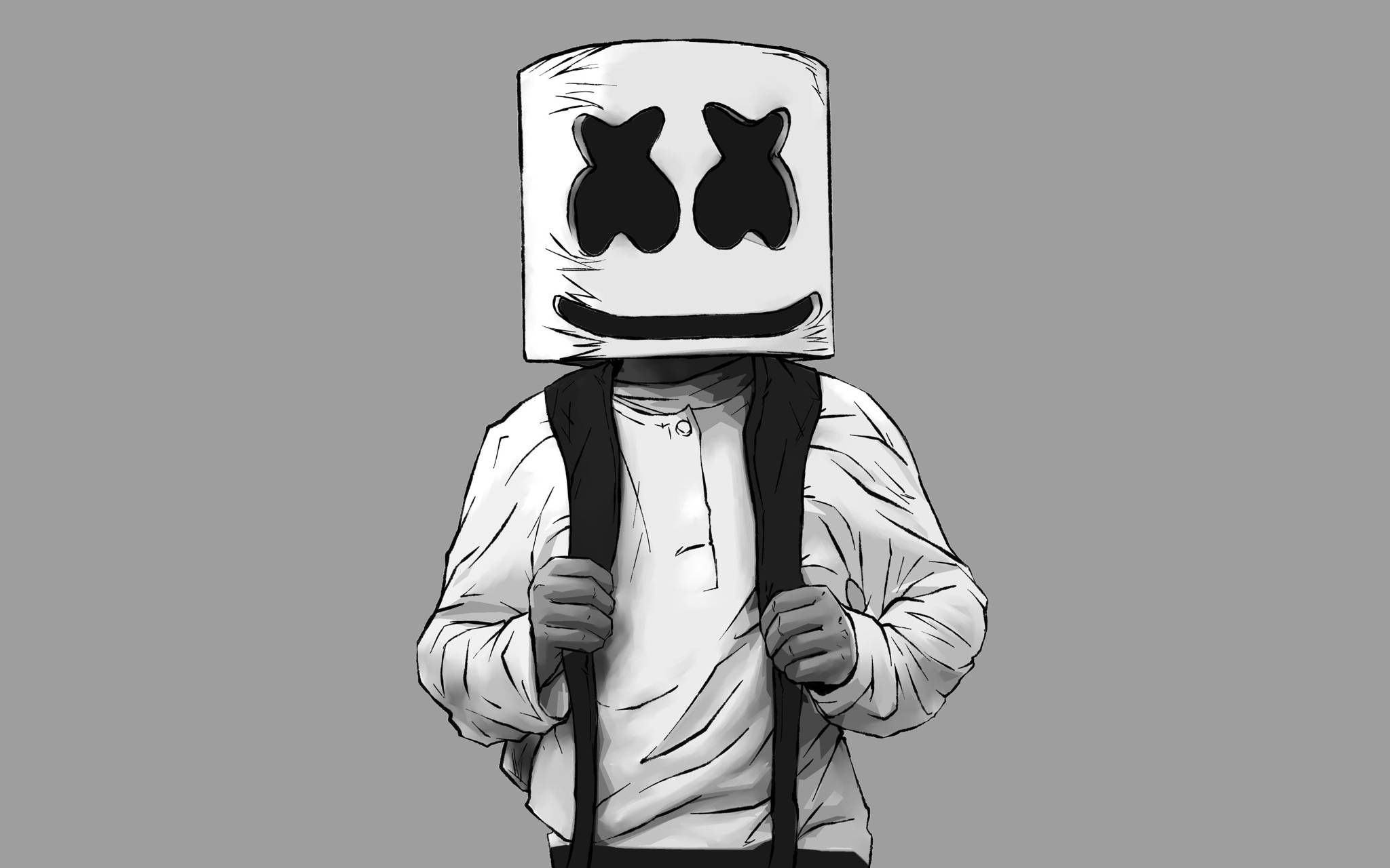 Download Marshmello Wallpaper by Jason251 65 Free on
