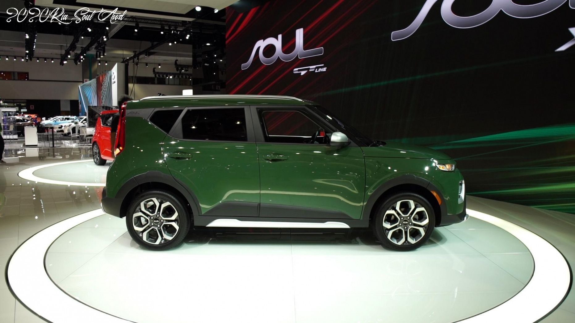 2020 Kia Soul Awd First Drive In 2020 Kia Soul Kia Kia Soul Price
