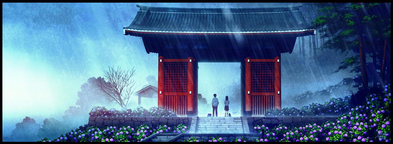 「胸の高鳴り雨音に隠して」/「mocha⇒3日目西し18a」の漫画 [pixiv] full:http://www.pixiv.net/member_illust.php?mode=manga_big&illust_id=57220061&page=1