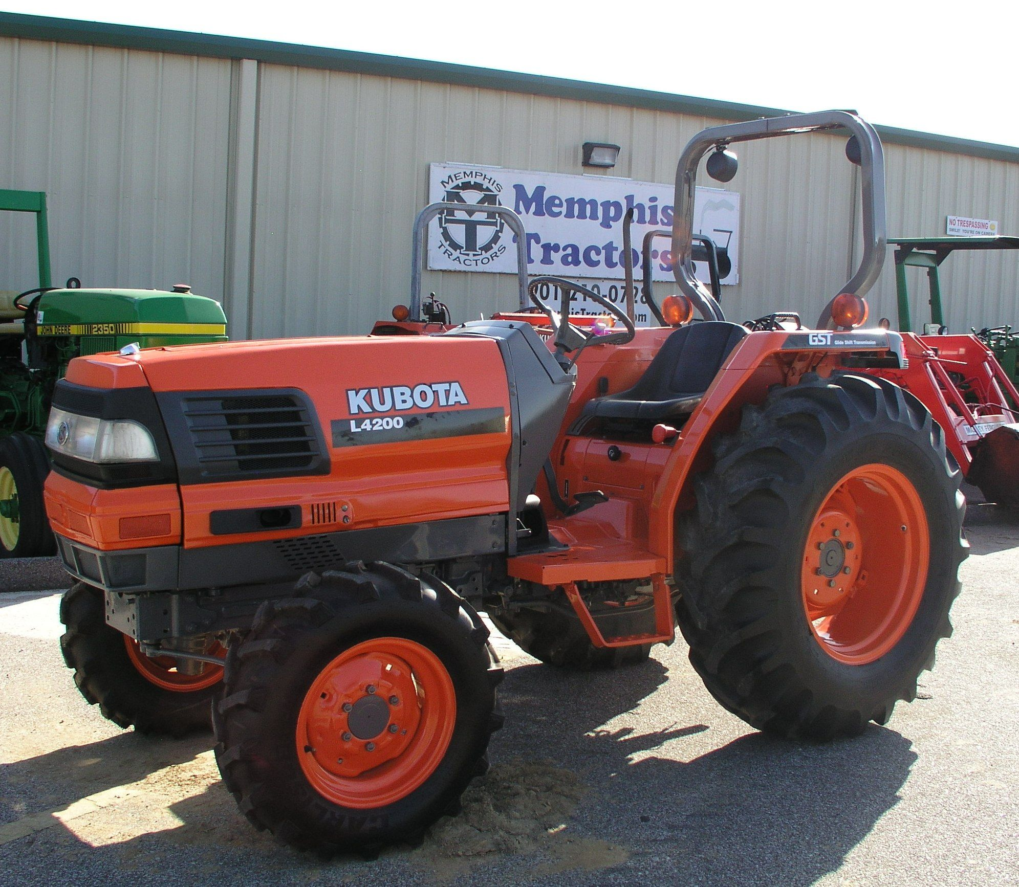 kubota l4200 tractor mania pinterest tractor and kubota rh pinterest com Kubota L3710 Kubota L4200 Tractor Specs