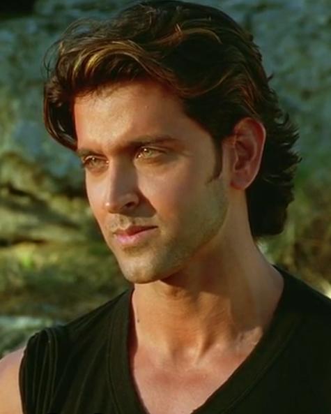 Hrithik Roshan Bollywood Actors Hrithik Roshan Hairstyle Hrithik Roshan