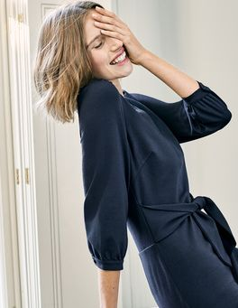 Josephine Ponte Dress Boden Body Shape Hourglass In 2019
