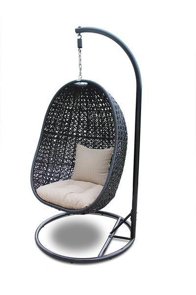 Nimbus Outdoor Hanging Chair Hanging Chair Outdoor Hanging Chair Hanging Egg Chair