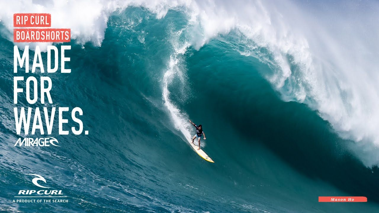 Rip Curl Wave