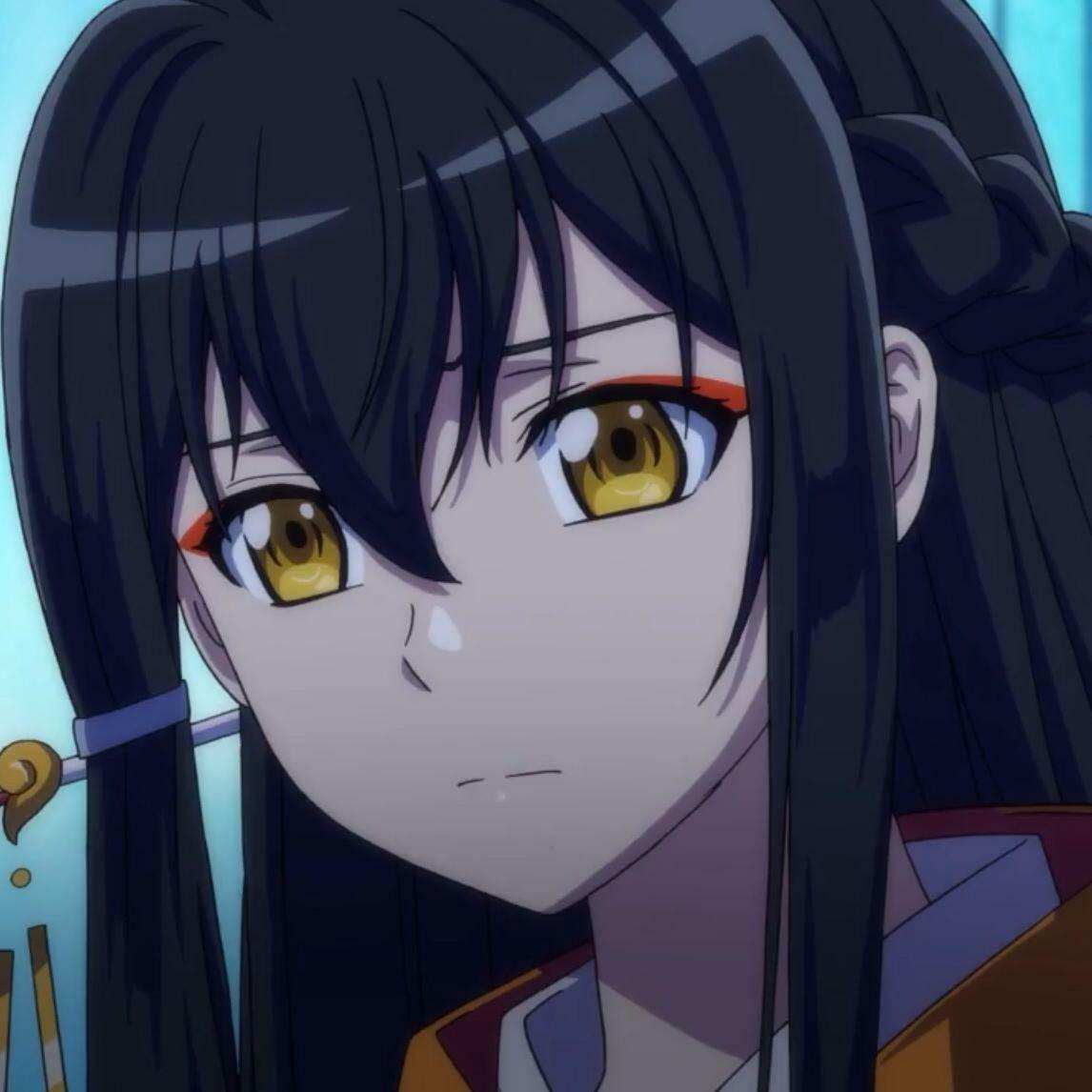 Uwu Tớ Cần 1 Follow Của Cậu 33 Menina Anime Personagens De