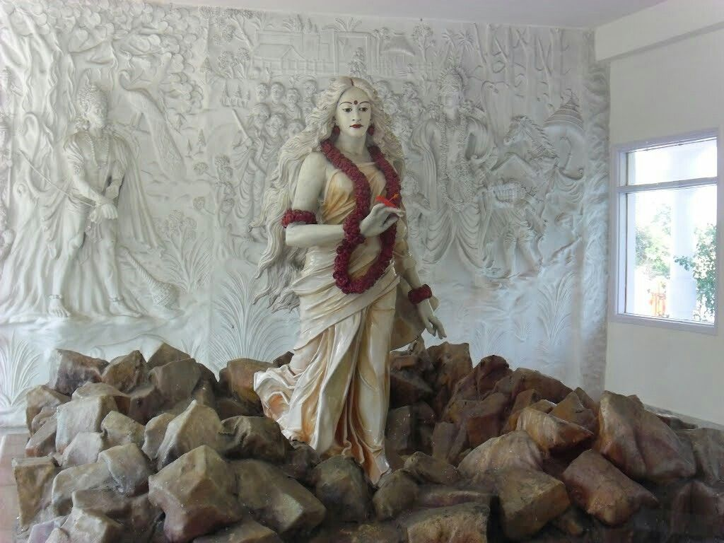 Pin by Yalaveti Thulasi on SiyakeRam&Mahabharat Earth