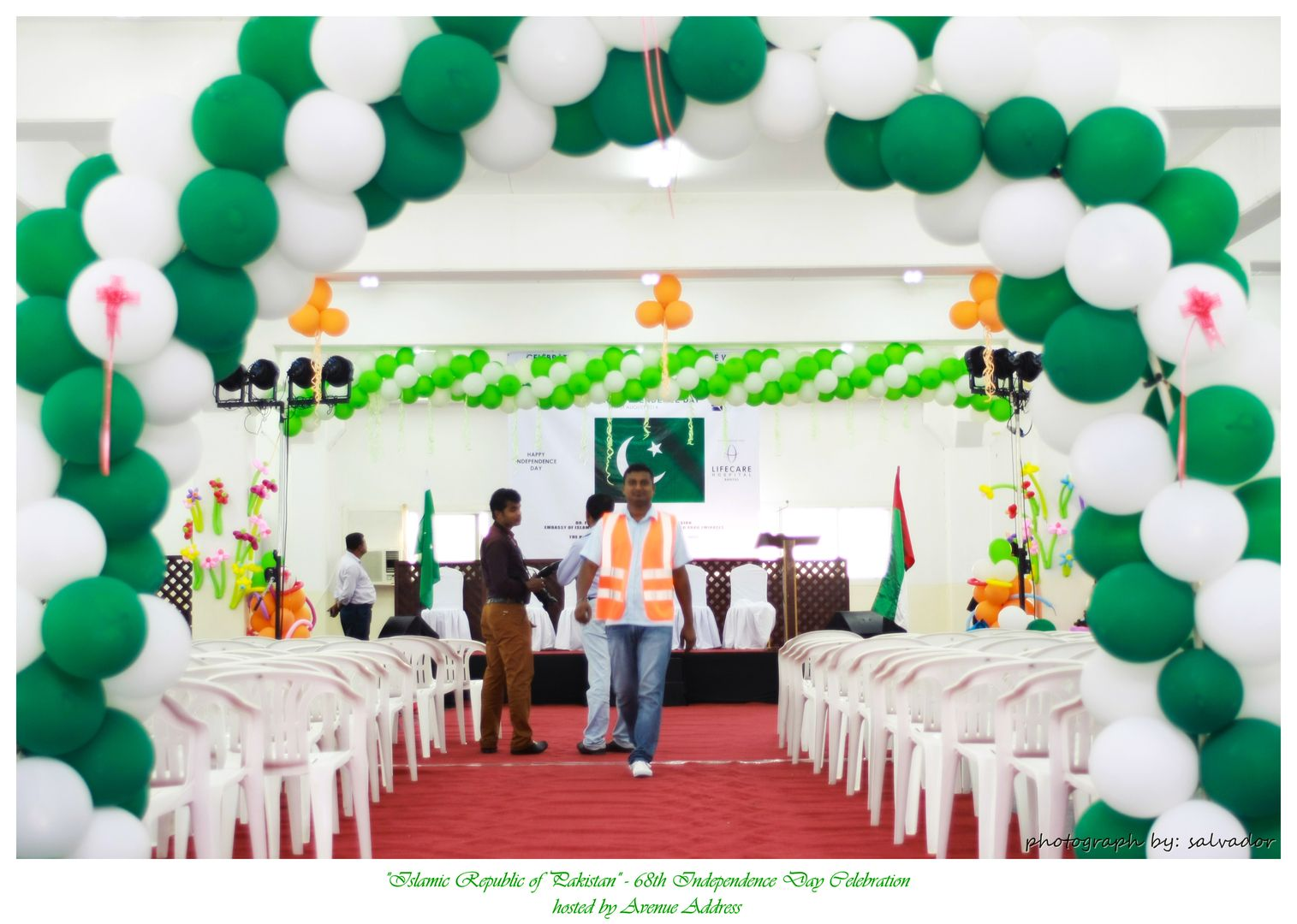 Image Result For Pakistan Independence Day Decoration Independence Day Decoration Independence Day Pakistan Independence