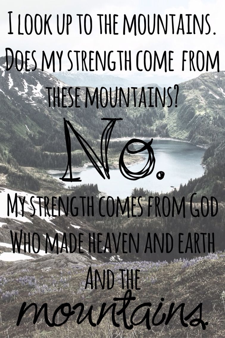 For King And Country Shoulders Lyrics Psalm 121 1 2 F K C