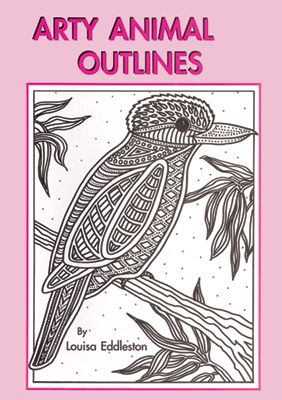 dominie arty animal outlines - Animal Outlines For Colouring