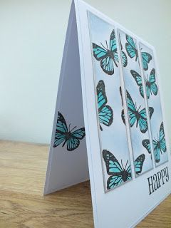 Life in the Craft Lane : Happy Little Stampers Blog Hop