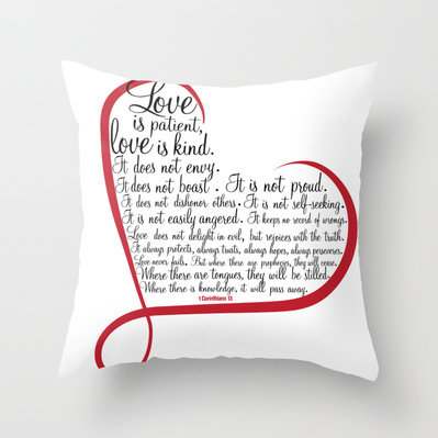 #Society6                 #love                     #Love #is... #Throw #Pillow #Colli13                Love is... Throw Pillow by Colli13                                            http://www.seapai.com/product.aspx?PID=1589147