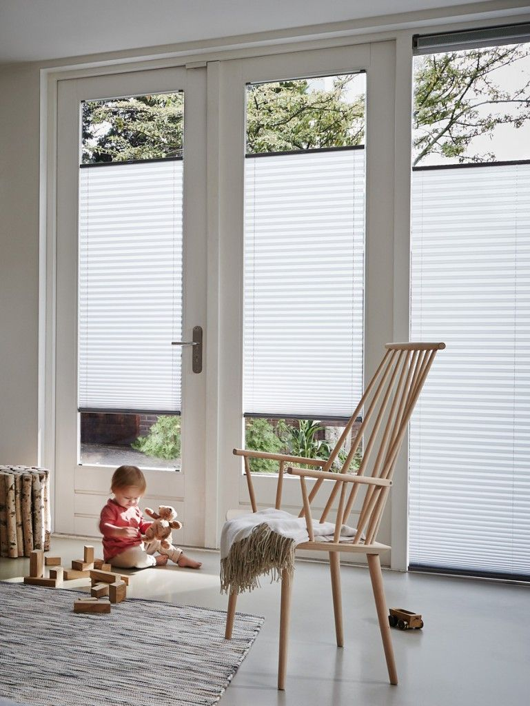 Why You Should Use Top Down Bottom Up Blinds Zasłony